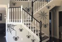 Halloween! / See what spooky and cute ways you can celebrate Halloween! There are some great ideas for the kids and for your home!
