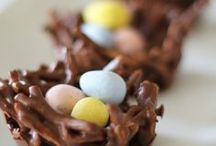 Hoppy Easter / Discover all the fun Easter related decorations and ideas you can incorporate into your home.