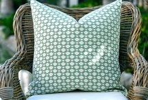 Fabulous Fabrics and Papers / The wonderful world of fabric and wallcoverings