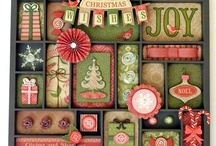 Christmas / by Laura Miller