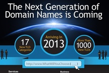 Domain Names / Domain Name, Web Addresses, URLs, etc - Your Home on the Internet!