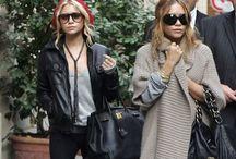 Olsen Obsessed / Random pix of the Olsen twins