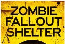 Zombie Apocalypse / by Desiree Frye