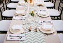 Dinner Party / Food, Fashion, and Hostess Gifts for Dinner Parties with My Besties, Whom I Love. / by Desiree Frye