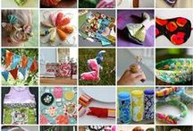 Sewing Inspiration & Tutorials