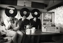 All things Vinyl / by Katie Thomas