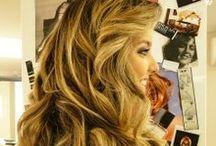Hair / by Desiree Frye