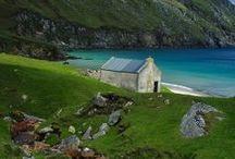 ADVENTURE // Ireland / Travel in Eire.