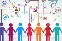 Social media and personal branding - Redes sociales y Marca personal / Cosas a tener en cuenta de cara a llevar las redes sociales