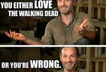 Things I Love: TWD Edition / all things The Walking Dead
