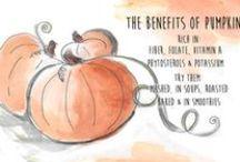Eats & Drinks: All Things Pumpkin