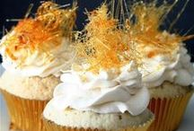 Eats & Drinks: Cupcakes & Frosting