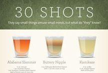 Eats & Drinks: Adult Beverages
