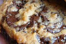 Eats & Drinks: Cookies, Candies, Fudge, etc.