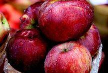 Eats & Drinks: All Things Apple