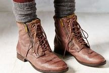 My Style | Shoes & Socks