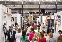 IJL 2014 Show Photos / A few snaps from the 2014 show at it's new home Olympia, for more visit https://www.flickr.com/photos/jewellerylondon/