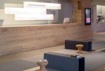 Lobby / Reception / Foyer