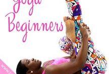 Yoga / Helpful yoga tips for beginners and yoga routines, yoga, yoga routines, yoga practice, yoga flow, yoga at home
