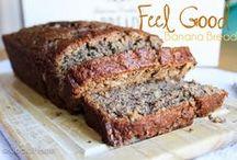 Food | Baking Recipes / Yummy baking recipes: cake recipes, bread recipes and dessert recipes!