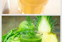 Healthy Food Ideas / by Katie Thomas