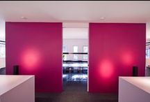 Commercial interior architecture / A selection of images from our interior architecture projects