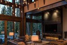 Interior/outdoor
