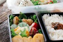 Bento/Food box