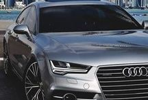 Cars / My favorite cars :)
