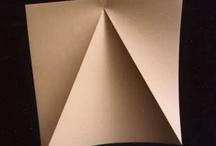 paper, 纸, papel / by muufi .com