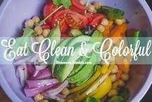 Healthy Eating / by SU Off-Campus