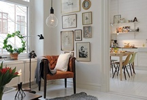 Interiors / Interior ideas & inspiration