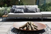 Garden Inspiration / Full of ideas for our garden inspiration, from flowers to seating.