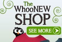 WhooNEW  / Scoots the Wisconsin owl helps you Discover the Best of Northeast Wisconsin at Whoonew.com