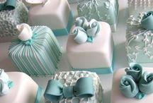 TIFFANY BLUE WEDDING / Tiffany blue weddings