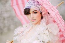 PINK WEDDING / Pink wedding ideas and fashion