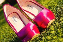 Fuchsia Wedding / Pink fuchsia hot pink wedding ideas and styles