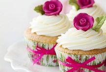 Cupcakes / Wedding cupcakes cakes