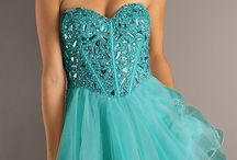 Teal Wedding / Teal wedding ideas styles and dresses