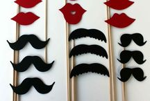 Photo booth / Photo booth wedding ideas styles