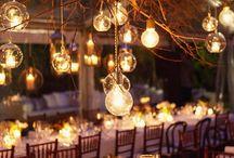 Mood Lighting for your Wedding