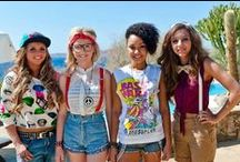 Little Mix / Girl Band