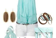 HS Senior Fashion