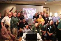 Alumni Reunions / Interested in planning a reunion?  Get in touch with us and we'll help get you started.  We can be reached at alumni@nmu.edu or 1-877-GRAD NMU. / by NMU Alumni Association
