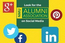 Stay Connected / Learn about the university and ways to stay connected. / by NMU Alumni Association