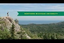 Student Life / Photos and information showcasing NMU students & the campus. / by NMU Alumni Association