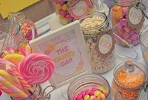 Kids Party Ideas / Holding a kids party is so much fun, you get to indulge in all things fun!