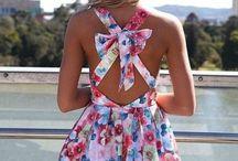 Dress to impress / womens_fashion