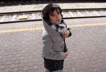 Shooting Freaky Trips -Torino