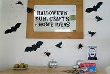 Halloween Ideas / Ideas and fun for Halloween